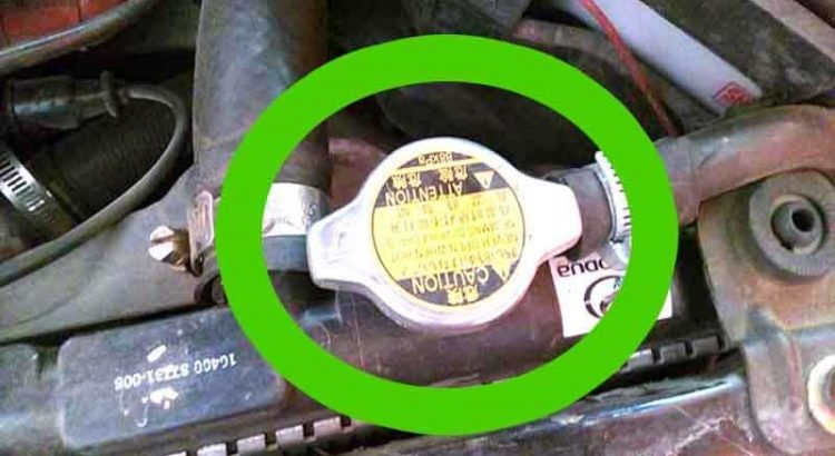 Bad Radiator Cap Symptoms >> Engine Mechanical Systems Archives Vehicleruns Com